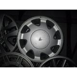 Llantas De Aluminio Citroen Volcan En 15 Originales Import..