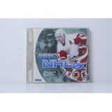 Nhl 2k - Juego Original Sega Dreamcast