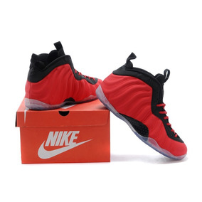 low priced 96fbe 07b54 10ce2 604a4  where to buy tenis nike penny hardaway foamposite one red  021c7 54139