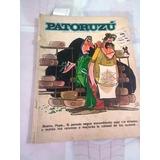 Patoruzu 1924 28 Dic 74 Con Mension San Lorenzo Campeon 74