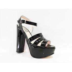 d68adedf986 Sandalias Zapatos Con Plataforma Verano By Dala - Ropa y Accesorios ...