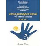 Acoso Psicologico Laboral - Delgado, Sabino