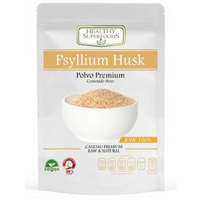 Psyllium Plantago Husk Premium 500g