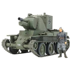 Modelos Tamiya Finlandesa Ejército Bt-42 Modelo Para Armar