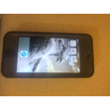 Ipod Touch 5 16 Gb Con Funda De Uso Rudo Original