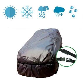 Fundas Cubre Auto Cobertor Anti Granizo 1 Pieza Cubre Coche