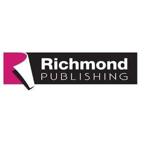 Richmond English In Motion 2 Dvd