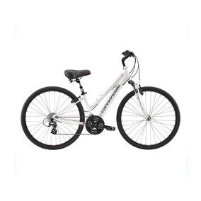 Bicicleta Dama Cannondale Adventure 2 2017