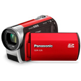 Cámara De Video Panasonic Sdr S26