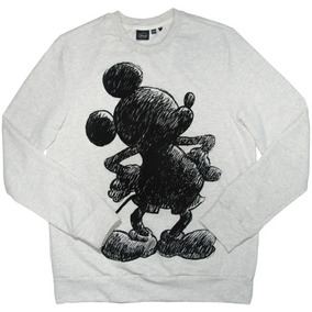 Pullover Disney - American Level - Mickey Scratches