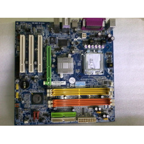 driver placa mae gigabyte ga-vm800pmc