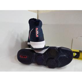 Tenis Nike Lebron James 14 Xiv E.inmediata Jordan Kobe