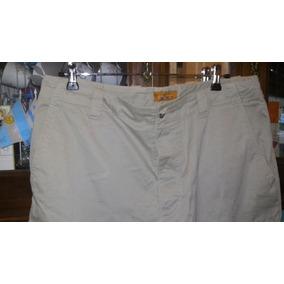Pantalon Cargo Zara Hombre