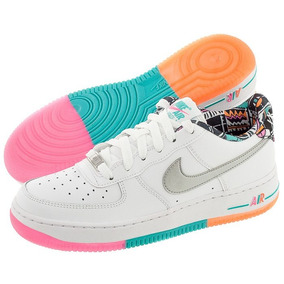 reputable site 48c81 20a86 air force one nike color