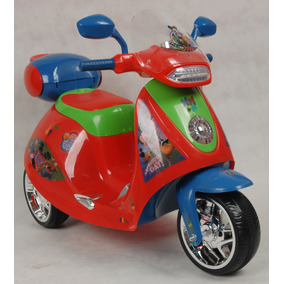 Moto A Batería Mickey