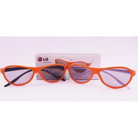 Par Óculos 3d Dual Play Passivo Lg Ag-f310 Ag-f400 Original 9cac53fa27
