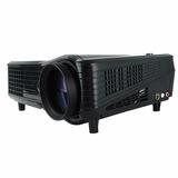 Proyector Multimedia Tv [proyector Highview Tv] Envío Gratis