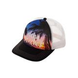 Aloha Playas Snapback Sombrero De Las Mujeres Sin Límit 5beb2a7e379
