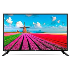 Televisor Led Lg 32 Hd 32lj500b