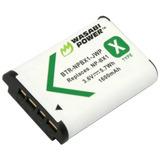 Batería Wasabi Power Para Sony Np-bx1 Y Cyber-shot Dsc-h400