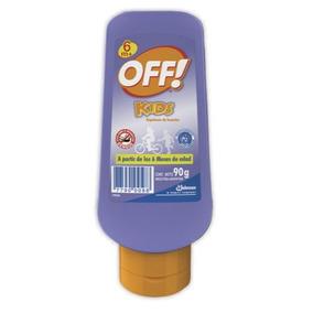 Repelente Off! - 90 G