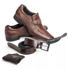 a47641939c Sapatos Social Cal Veste Rafarillo - Sapatos no Mercado Livre Brasil