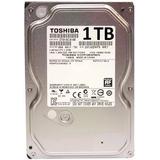 Disco Duro Interno Sata 1 Tb Toshiba Nuevo Precios Especial