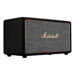 Parlante Marshall Stanmore Bluetooth Speaker, Black