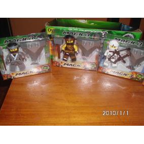 Legos Ninja.cada Uno.
