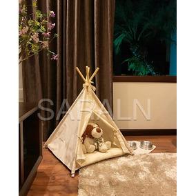 Barraca Cães Cabana tenda Pet  cachorro-cama casinha. R  185 9d33e20d410