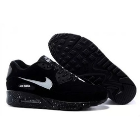 Tenis Nike Air Max 90 Masculino Importado Originals Na Caixa