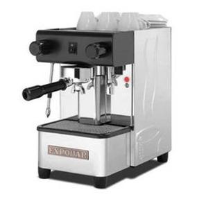 Máquina De Café Expreso Europea