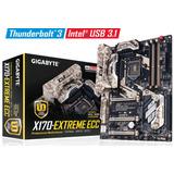 Motherboard Ga-x170-extreme Ecc Intel Xeon E3-1200