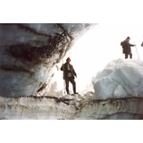 Antártida, Crónica De La Base Recuerdos De Allá Del Frío