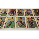 15 Tarjetas Del Mundial Usa 1994 (1432)