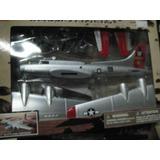 Maqueta Avion Segunda Guerra - New Ray - Escala 1-72