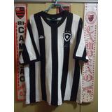 Camisa Retro Do Botafogo 1957 Garrincha 7 - Camisa Botafogo no ... 9410beb12f6ab