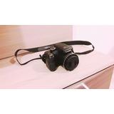 Cámara Digital Panasonic Lumix Fz47