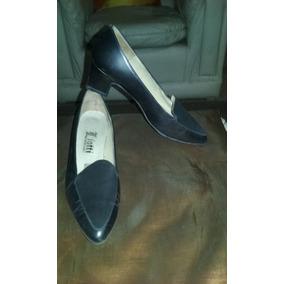 Zapatos Dama Liotta - N° 38- Usados