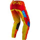Pantalón Motocross Fox 180 (modelo Imperial) Oferta!!!