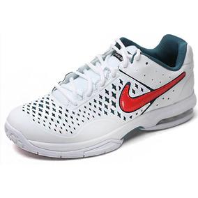 Tenis Nike Air Cage Advantage Piel Vacuna Original 599360163 4cddafac436