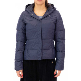Campera Le Coq Sportif Puff Light Down Mujeres