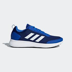 Tenis adidas Cf Element Race Suela Caucho 2616629 Running