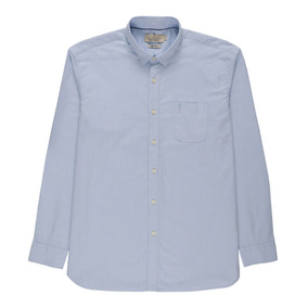 Camisa Hombre Lisa Oxford La Dolfina (c)