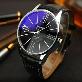fb6ecfd6717 Relogio Quartzo Masculino Menor Preco Bvlgari - Relógios De Pulso no ...