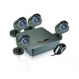 Nexxt Xpy 4004 Hd ¿ Standalone Dvr ¿ 4 Video Canales ¿ En Re