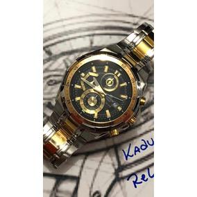 cefa57c83ae Relógio Casio Ef 567d 1a1vdf Edifice - Relógios De Pulso no Mercado ...