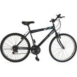 Bicicleta Montaña 26 Hombre Overcross Thundra 18 Vel Ebz