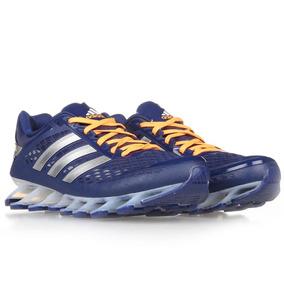 22a49a0b29 T Nis Adidas Springblade Numero 21 Razor - Tênis no Mercado Livre Brasil