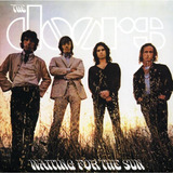 Vinilo The Doors - Waiting For The Sun